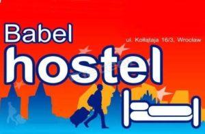 Logo Babel Hostel